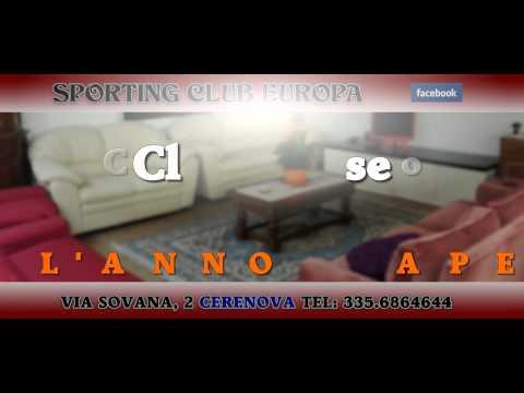 Sporting Club Europa