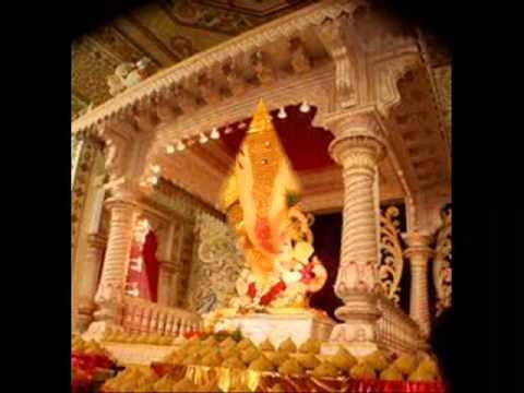 Deva Tujhya Dari Aalo Moraya Moraya
