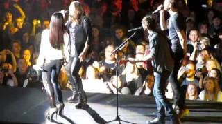 Lady Antebellum Video - Stronger - Lady Antebellum & Sara Evans