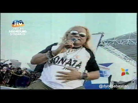 Tuyul Rambut Jagung OM Sonata Dangdut GT JTV