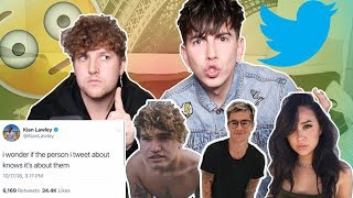 Guessing Ex Roommates Cringey Tweets W/ Bobby Mares Part 2