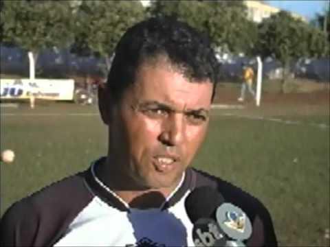 Diretoria da Pratense sai de campo indignada com o jogo contra Canápolis
