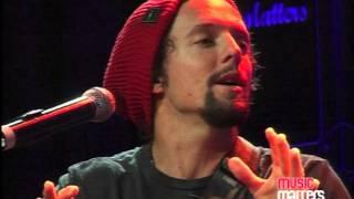 download lagu Jason Mraz - The Remedy I Won't Worry Live gratis