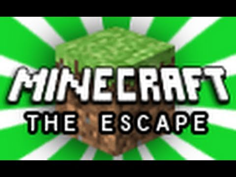Minecraft: The Escape! Ep. 1 (EscapeCraft 2)