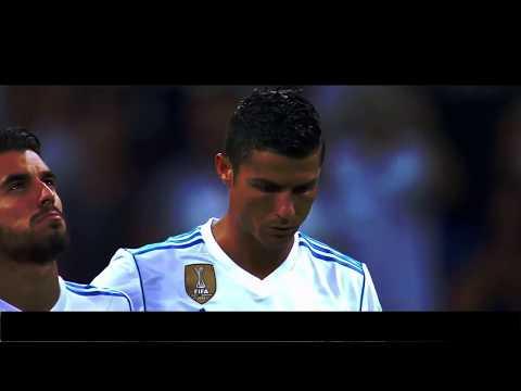 Cristiano Ronaldo - Eminem - River ft. Ed Sheeran • Skills & Goals • 2018