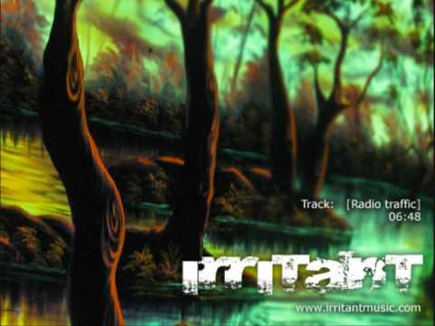 Irritant vs Endoria - Radio traffic