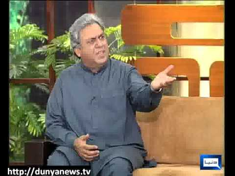 Dunya News-Hasb-e-Hall-19-05-2013- Part 5/5