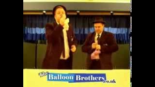 The Balloon Brothers - Britain