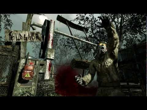 The Full Official COD Nazi Zombies Story