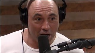 """Joe Rogan on Being Called a Far Right Influencer, """"They're Liars!!"""""""