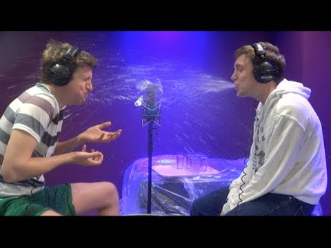 Innuendo Bingo with Greg James
