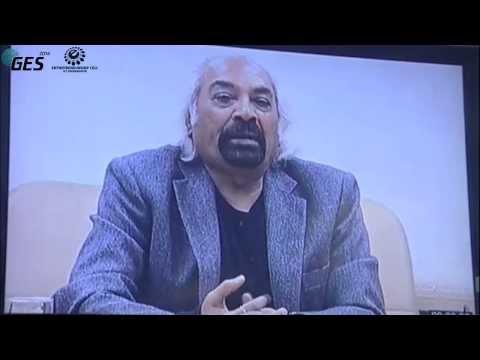 Sam Pitroda : Webinar GES 2014 [ IIT Kharagpur ]