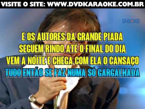 Roberto Carlos   Fim De Semana