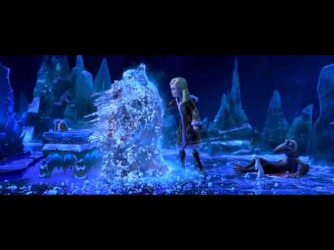 истечении этого снежная королева 2 перезаморозка озвучка онлайн
