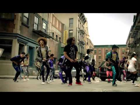 Lmfao - Party Rock Anthem Official [tradução] video