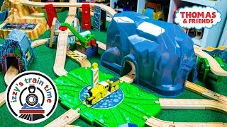 Thomas and Friends | Thomas Train Imaginarium Big Mountain! Fun Toy Trains for Kids and Children