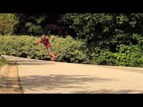 Longboarding: June