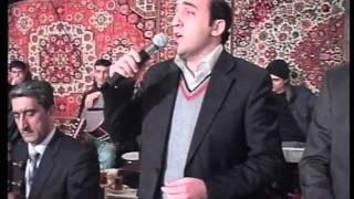 Rovsen Eziz-Ehtiram Huseynov -Mesim(tar) ismayil(kaman)-(Salyan toyu)