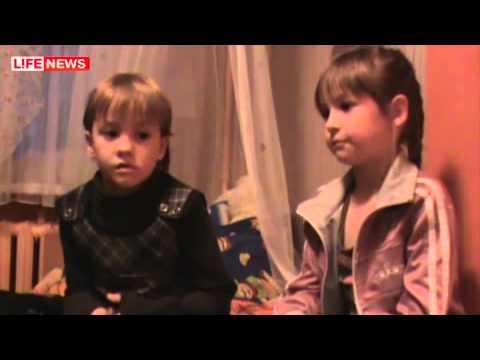 Попугай спас от смерти двух сестер школьниц