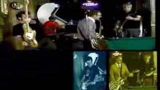 Watch Nerf Herder The Sportsman Bar video