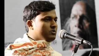 বাউল শাহ আবদুল করিম: জীবন ও গান