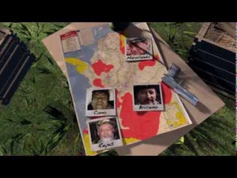 La guerrilla colombiana y su impacto en el país