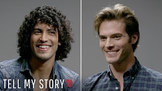 He Assumed Religion Didn't Matter and Was Totally Wrong! | Tell My Story, Blind Date