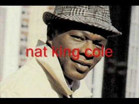 Nat King Cole - Funny