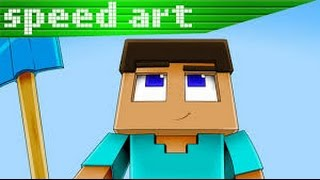 Speed Art - LeafGaming35 #2