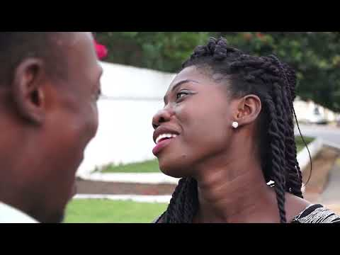 SALINKO TV-  Bantama Kwasi Boakye in love with DENKYIRA OBUASI Lady