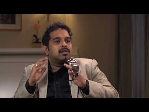 Musician Shankar Mahadevan on Taking Risks in Music and in Business