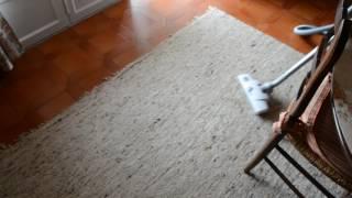 RELAX TV - vacuum cleaner sound - bruit aspirateur - 20 minutes