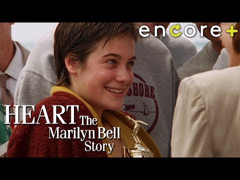 Heart: The Marilyn Bell Story – Feature, Biography