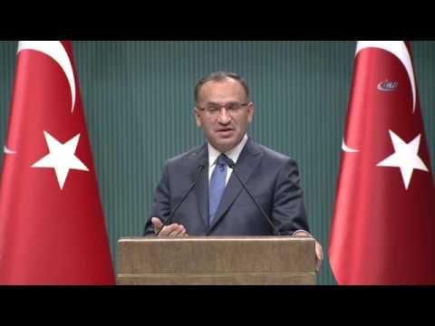 Türkiye Sabrının Son Noktasına Gelmiştir