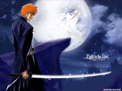 Bleach OST 3 track #17 Soundscape to Ardor Morning Remembrance...