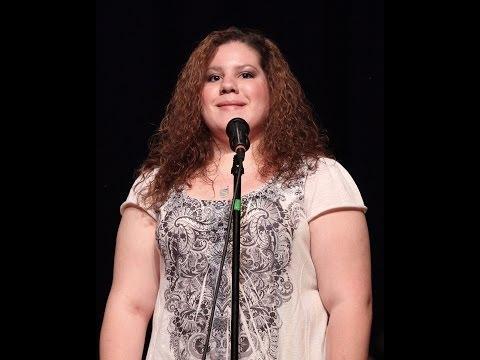 Pascack Valley High School Choir Talent Night 1.16.14