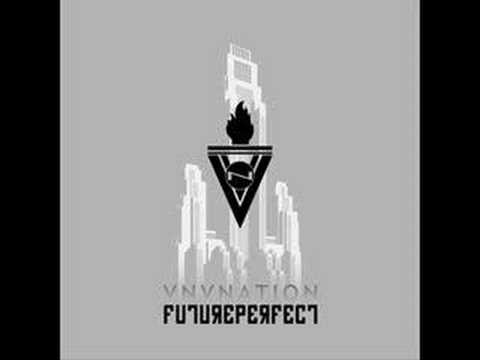 Vnv Nation - Holding On