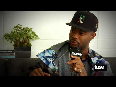 Casey Veggies on His Next Album & Juicy J Collab