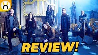 Agents of SHIELD Season 5 Episode 1-2
