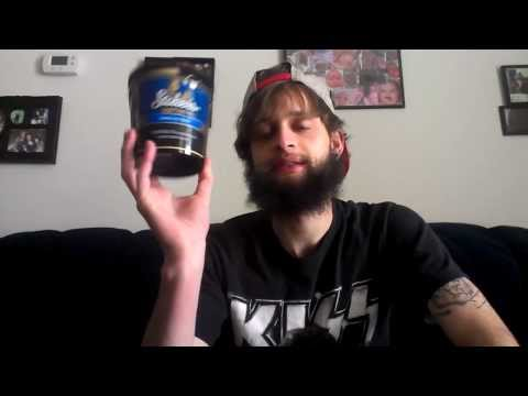 Dip Review #12 Stokers Big Ass Tub Of Mint!!!! video