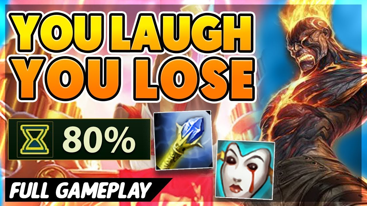 IF YOU DONT LAUGH I WILL GIVE YOU 100$ (HILARIOUS GAME) - BunnyFuFuu Full Gameplay