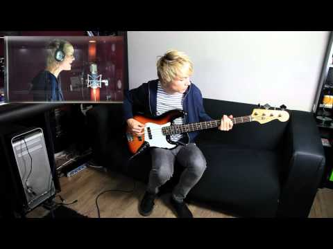 Romain Ughetto - Without You (David Guetta cover)