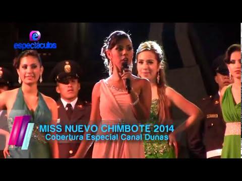 DUNAS ESPECTÁCULOS - MISS NUEVO CHIMBOTE 2014 (4)