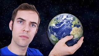 I saved the world you