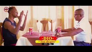Dio    Tso drano Clip Officiel 2018 by Stephane Lebonom