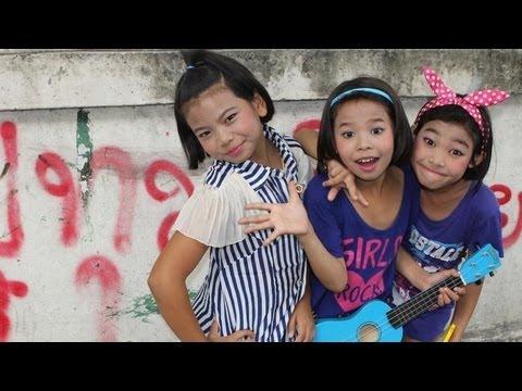 """Our Mind is Halfway"" | Klong Toey Music Program | Bangkok, Thailand | PFCF"