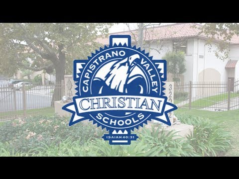 Capistrano Valley Christian Schools - 05/01/2014