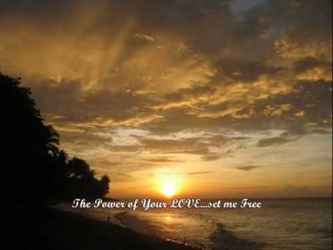 Don Moen - Power Of Your Love