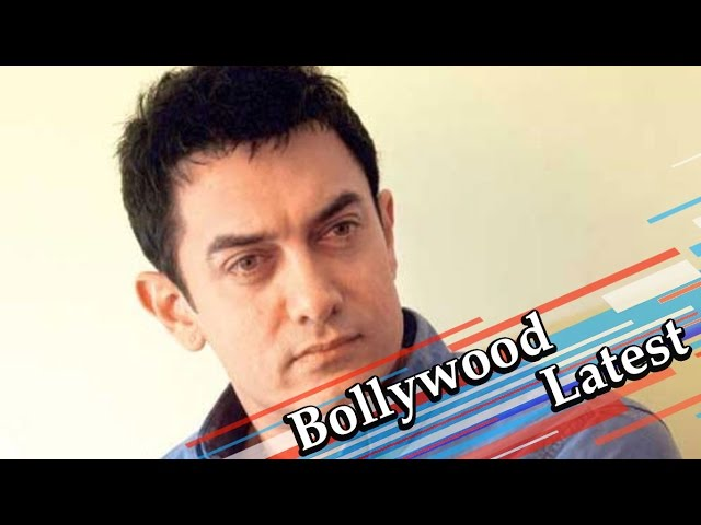 """""""Japanese People Don't Take A Tip, Forget Bribe"""": Aamir Khan"""