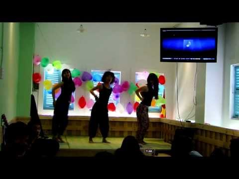HOLAs Got Talent Season 2_Dancing Zara Zara Touch Me
